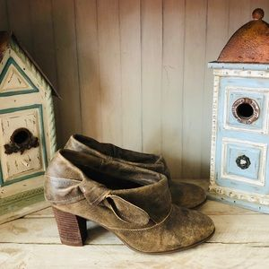 Pink. Studio Shoes: